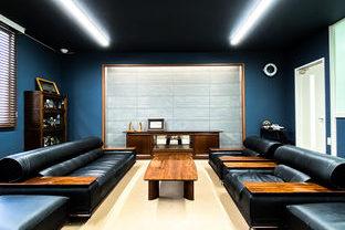 寒川町 オフィス改装工事のイメージ