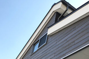 寒川町 ロフトのある家のイメージ