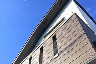 横浜市  上から光が注ぐ家のイメージ