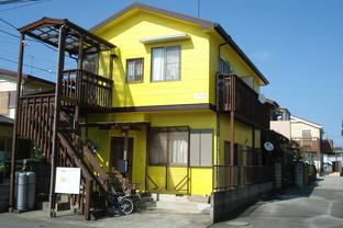 富士山を望める 寒川町一之宮の売地のイメージ