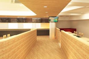 座間市 社員食堂計画 Iのイメージ