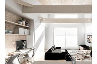 藤沢市 鵠沼の住宅のイメージ
